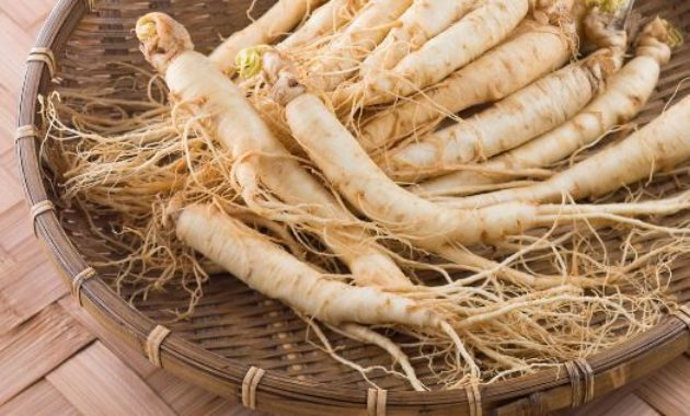 ginseng is profitable crops